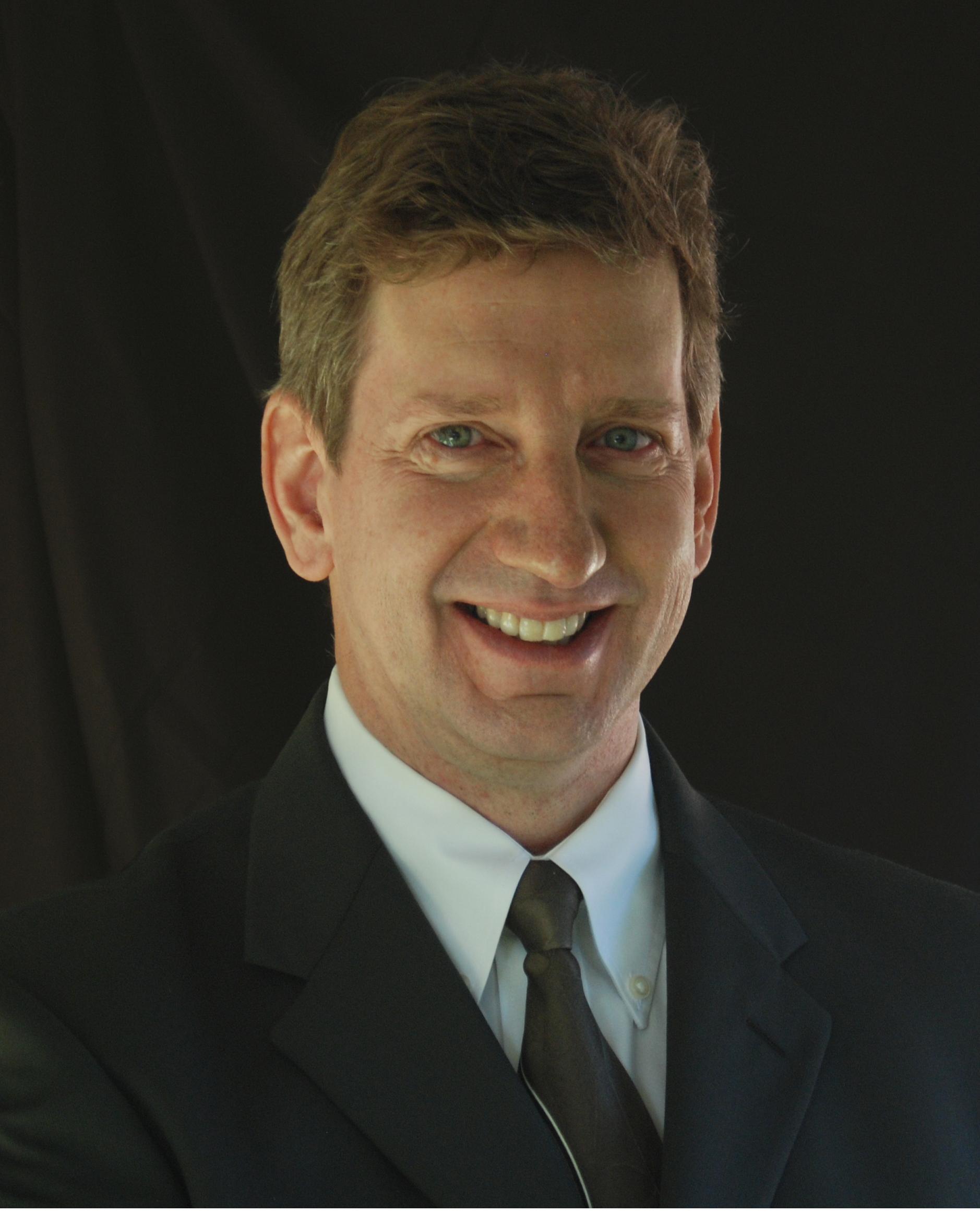 Ralph F. Weber, MediBid CEO